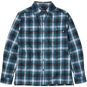 Marmot Movatn Heavyweight Flannel Shirt (Herr)