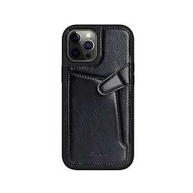 Nillkin Aoge Leather Case for iPhone 12 Pro Max