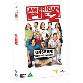 American Pie 2 - Unrated