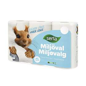 Serla Environmental Choice 18-pack