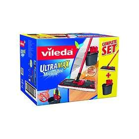 Vileda UltraMax Complete Mop & Bucket Set