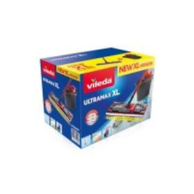 Vileda Ultramax XL Mop & Bucket Set