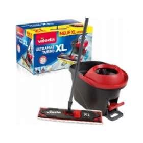 Vileda Ultramat XL Turbo Mop & Bucket Set
