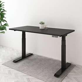 FlexiSpot Standing Desk 3-Stage Rectangle Desk Frame E7