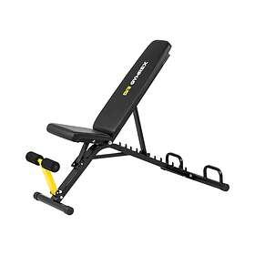 Gymrex Exercise Bench