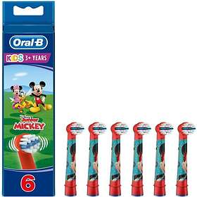 Oral-B Kids Stages Power 6-pack