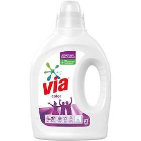 VIA Color Flytande Tvättmedel 0,76L