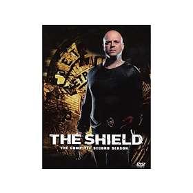 The Shield - Complete Season 2