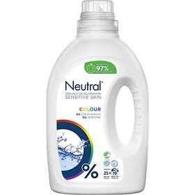 Neutral Sensitive Skin Colour Flytande Tvättmedel 1L