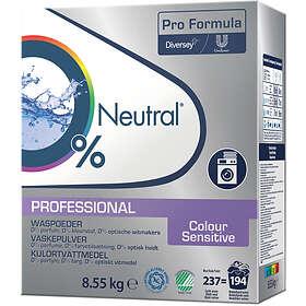 Neutral Sensitive Skin Colour Tvättmedel 8,55kg