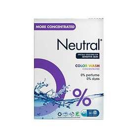 Neutral Sensitive Skin Colour Tvättmedel 1,65kg