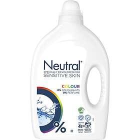 Neutral Sensitive Skin Colour Flytande Tvättmedel 1,95L