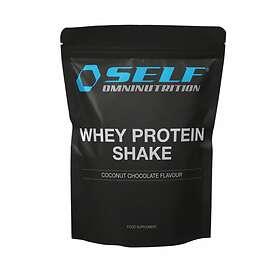 Self Omninutrition Whey Protein Shake 1kg