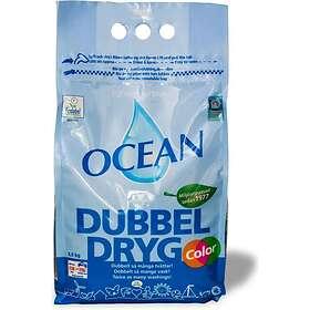 Ocean DubbelDryg Tvättmedel 3,5kg
