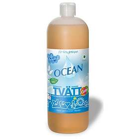Ocean Utan Parfym Color Flytande Tvättmedel 1L