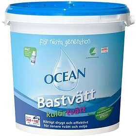 Ocean Bastvätt Tvättmedel 6,2kg