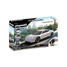 Playmobil Sport & Action 70765 Porsche Mission E