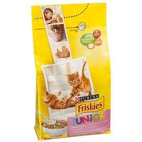 Purina Friskies Junior 1,5kg