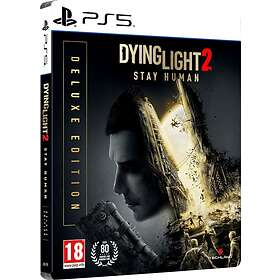 Dying Light 2 - Deluxe Edition (PS5)