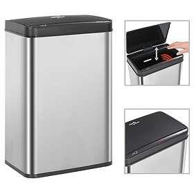 vidaXL Automatic Sensor 322695 Bin 60L