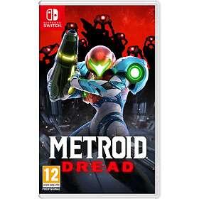 Metroid: Dread (Switch)