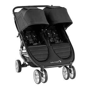 Baby Jogger City Mini 2 Double (Sittvagn för 2)