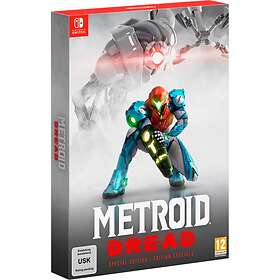 Metroid: Dread - Special Edition (Switch)