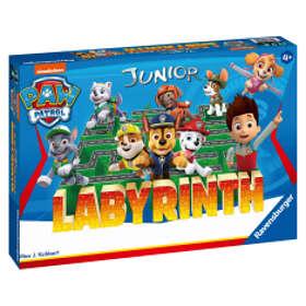 Labyrinth: Paw Patrol Junior