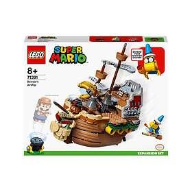LEGO Super Mario 71391 Bowserin ilmalaiva laajennussarja