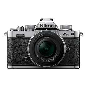 Nikon Z FC + 16-50/3.5-6.3