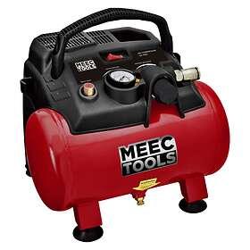 Meec Tools Kompressor 6l 1200W