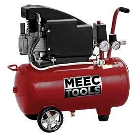 Meec Tools Kompressor 24l 1000W