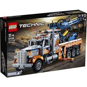 LEGO Technic 42128 Järeä hinausauto