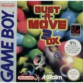 Bust-a-Move 3 DX (GB)