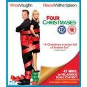 Four Christmases (UK)