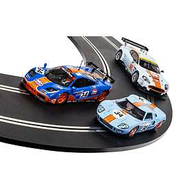 Scalextric ROFGO Collection Gulf Triple Pack (C4109A)