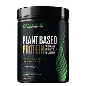 Self Omninutrition Plant Based Protein 1kg