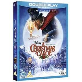 A Christmas Carol (2009) (UK)