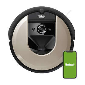 iRobot Roomba i6158