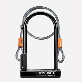 Kryptonite U-Lock Keeper 12