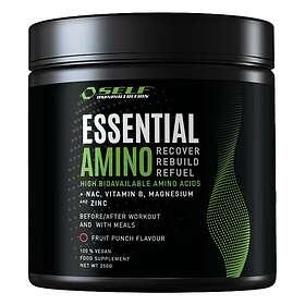 Self Omninutrition Essential Amino 0,25kg