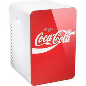 Mobicool MBF20 Coca Cola (Punainen)
