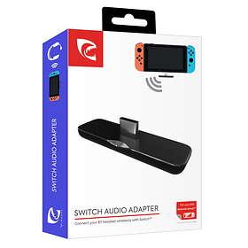Piranha Bluetooth Audio Adapter (Switch)
