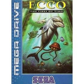 Ecco: The Tides of Time (Mega Drive)