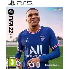 Fifa 22 (PS5)