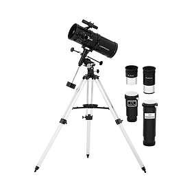 Uniprodo Uni Telescope 11 150/1400