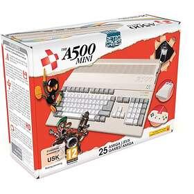 Retro Games The A500 Mini