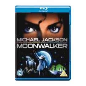Michael Jackson: Moonwalker (UK)