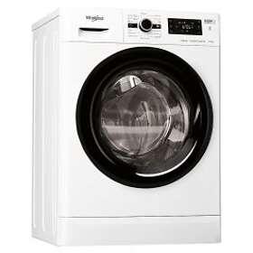 Whirlpool FWDG 861483 WBV EE N (Valkoinen)