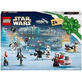 LEGO Star Wars 75307 Joulukalenteri 2021